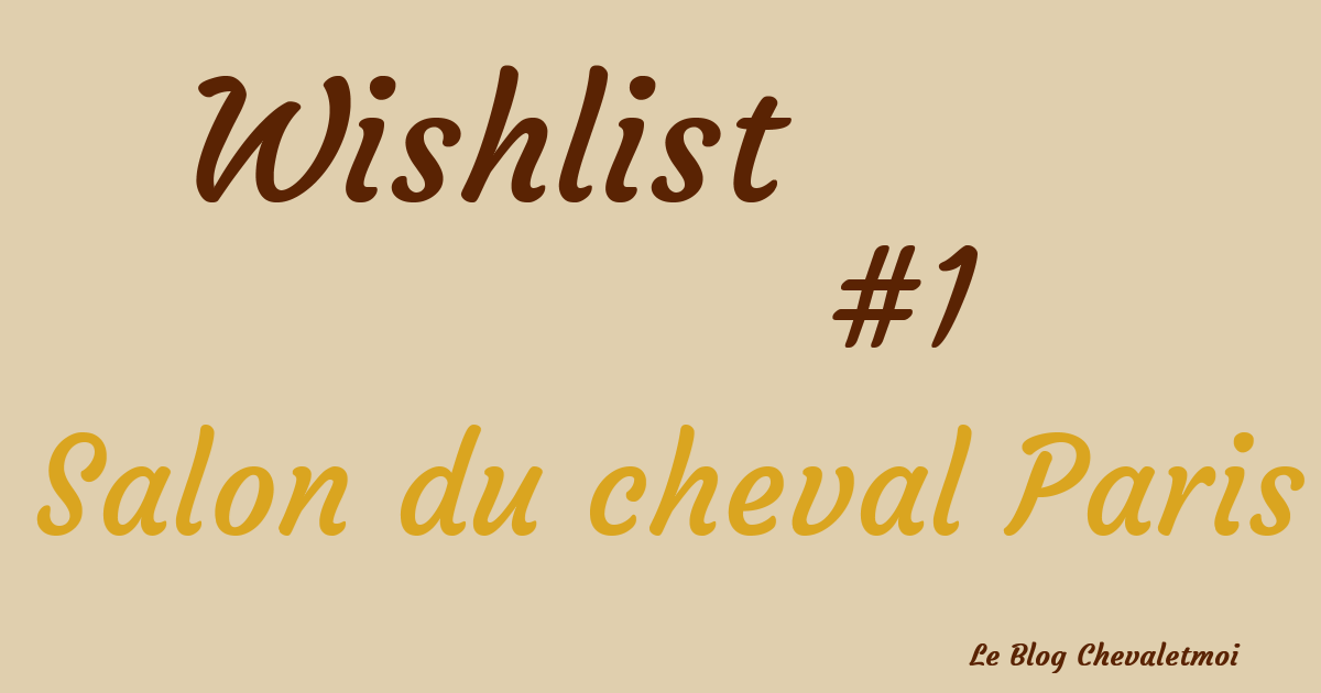 wishlist salon paris
