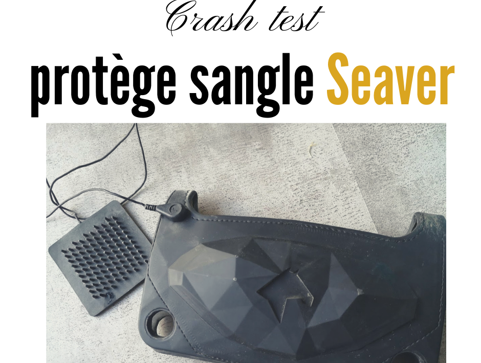 Protège sangle Seaver