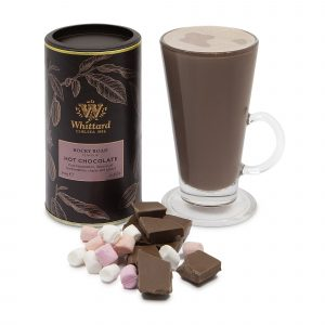 chocolat chaud whittard of chelsea
